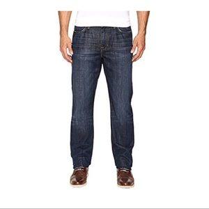 Joe's Jeans Men's The Classic Straight Leg Kuipers